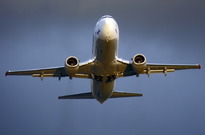 Аренда самолета Boeing 737-500