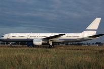 Аренда самолета Boeing 757-200