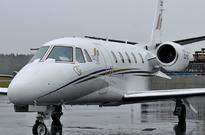 Аренда самолета Cessna 560XL