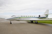 Аренда самолета Cessna Sovereign 680
