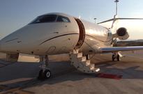 Аренда самолета Challenger 300