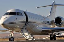 Аренда самолета Global Express XRS